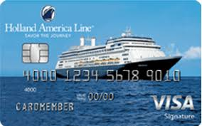 Pay carnival cruise credit card. Holland America Visa Card Review July 2021 Finder Com