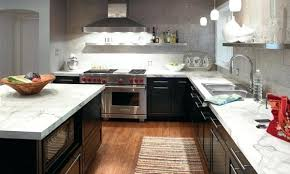 via young and domestic making laminate countertops diy countertop makeover how to