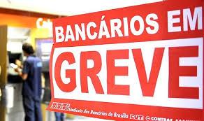 Resultado de imagem para Bancários da Paraíba aderem à Greve Geral