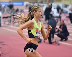 Alaska runner Allie Ostrander adds 'college coach' to her already ...