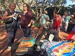Art Fiesta at Padua Hills Theater | Claremont Courier