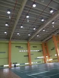 open ceiling lighting. sport court solatube in open ceiling lighting i