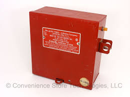 red jacket pump veeder root red jacket pump control box 880 029