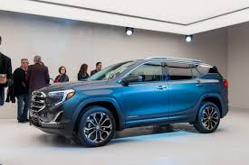 2018 ford edge. simple edge 2018 gmc terrain priced from 25970 inside ford edge