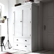 White Armoire With Drawers Amazing Of Home Reviews    S31