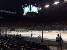 Denver Coliseum Seating Chart Rodeo Photos At Denver Coliseum