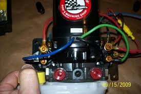 hydraulic jackplate the hull truth boating and fishing forum cmc jack plate owners manual at Cmc Jack Plate Wiring Diagram