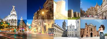 Image result for spain tour