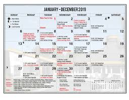 Clander Golden Circle Calendar Golden Circle