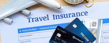 We did not find results for: 11 Best Cards With Travel Insurance Amex Barclay Discover