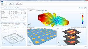 Patch Antenna Design Software Free Download Modeling Software For Rf Microwave And Millimeter Wave Designs