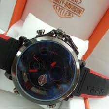 harley davidson watch rubber strap w end 6 13 2016 5 15 pm harley davidson watch rubber strap box red numbered
