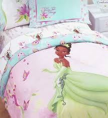 princess tiana bedding sets tiana princess frog bedding set disney comforter set twin bed