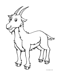 New free coloring pages stay creative at home with our latest. Free Printable Farm Animal Coloring Pages For Kids