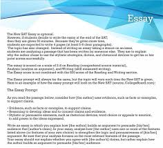 perfect sat essay examples 126 best sat test prep coaching classes cherry hill images on