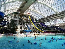 Best Indoor Swimming Pools Public