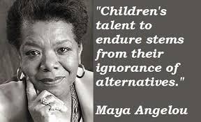Maya Angelou Famous Quotes Inspiration Maya Angelou Famous Quotes 48 Collection Of Inspiring Quotes