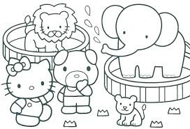 Nick Jr Characters Coloring Pages Bubble Guppies Blaze Free Big Top