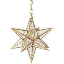 moravian gold star glass pendant throughout the incredible glass star pendant light with regard to your