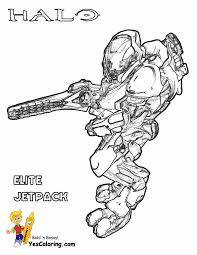 Small Picture Halo Reach Emile Coloring Pages Printable Coloring Pages