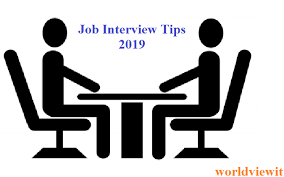 Job Interview Tips Top Techniques Rules To Improve