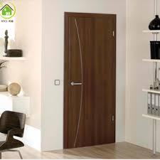 dark wood interior doors. Dark Wood Color Modern Veneer Laminated Interior Doors R