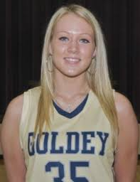 Goldey-Beacom College Athletics - Melanie Johnson - 2010-2011 Women's  Basketball - Goldey-Beacom College