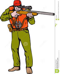 Image result for rifle shooting clipart