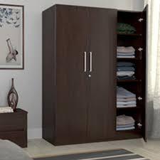 cupboard furniture design. Modren Cupboard Domenico Wardrobe Three Door No Mirror Without Drawer Configuration And Cupboard Furniture Design R