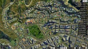 gta 5 google maps look like mod gtainside com Map Gta 5 google maps look like mapgta5hiddengems