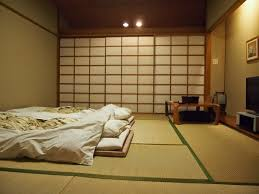 traditional japanese bedroom. Fine Traditional Traditional Japanese Bedroom Futon Bed Tatami Floor Cover Intended Traditional Japanese Bedroom P