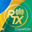 Ministry of Sound: Running Trax Champion