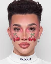 James charles (@jamescharles) on tiktok | 788m likes. James Charles On Twitter Artistry Makeup Creative Eye Makeup Face Art Makeup
