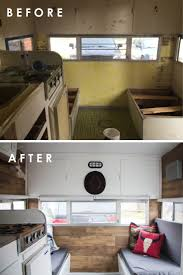 Remodeling Pictures best 25 trailer remodel ideas only camper makeover 3099 by uwakikaiketsu.us