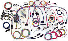 chevy truck column 1966 american auto wire 1960 1966 chevy truck complete wiring harness kit 500560