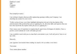 Sample Vawa Cover Letter Sample Cover Letter For Submission Of Documents Covering