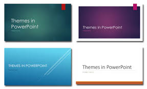 Design For Powerpoint 2013 Theme Fonts In Powerpoint 2013 For Windows