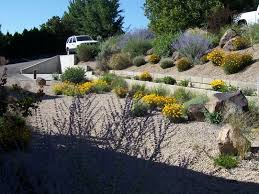 Small Picture Water Wise Landscaping for Special Corner Home Ideas Collection