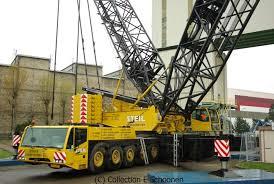 Demag 600 Ton Crane Load Chart Demag Tc2800 1 Lattice Boom Truck Crane 600 Ton