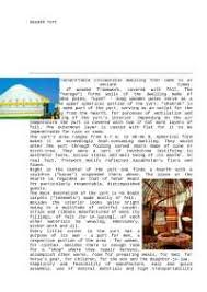 culture of реферат по культурологии на английском языке  culture of реферат по культурологии на английском языке скачать бесплатно yurt national food kumis year