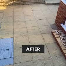 best patio black spot remover