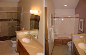 bathroom remodel for small bathrooms. Wonderful Bathrooms Bathroom Glamorous Remodel Pictures Before And After Remodels For Small  Bathrooms  Bathroom Remodel Walk Throughout A