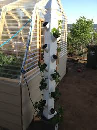 Vertical Hydroponic Garden: How to Build Your Own - Hydroponics is Cool - Home  Hydroponics
