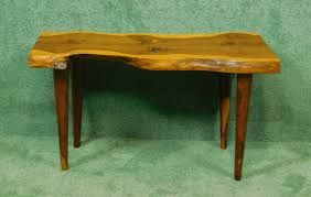 retro yew wood coffee table by reynolds of ludlow 1 of 6