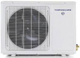 thermocore systems t123s h112 mini split air conditioner review thermocore systems t123s h112 mini split air conditioner