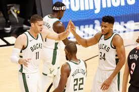 Milwaukee Bucks: Predicting 2021-22 ...