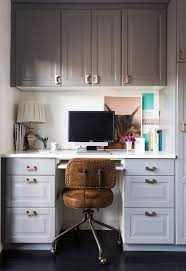 kitchen office ideas. Ideas Collection Kitchen Cabinet Cabinets Office Design With Ikea Desk