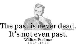 William Faulkner Quotes Mesmerizing ThinkerShirts Presents William Faulkner And His Famous Quote