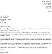Visual Merchandiser Cover Letters Cover Letter Quora Cover Letter Content Dear Insert Hiring