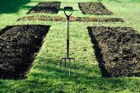 garden layout plans. Vegetable Garden Prep Layout Plans